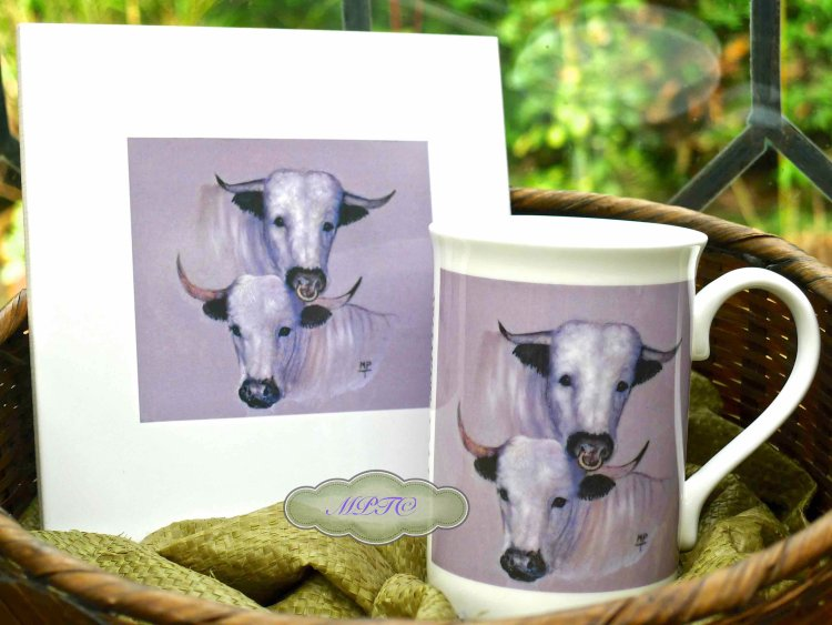 Tile&Mug together. Printed Mug £7.99 & Tile £7.99 Special Price £15.00 + P&P £5.00