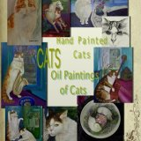 Cats in  Artwork