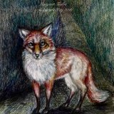 "'Mr Fox'  Prints Available £14.99 inc P&P on Gallery ""The Spring Collection"""