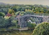 Ironbridge Autumn