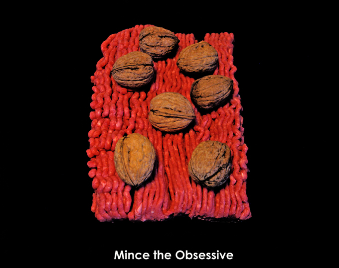 Mince the Obsessive