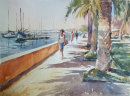 Dappled Shade, Olhao Waterfront SOLD