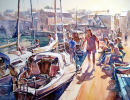 Bright Day, Padstow