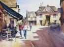 Sunny Afternoon, Tetbury