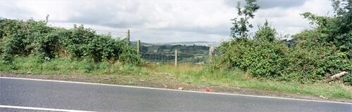 A4093, 2006