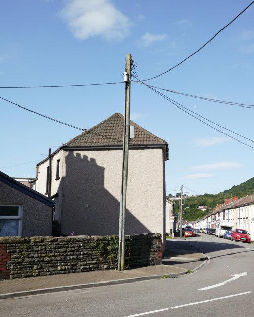 Bonvilston Road