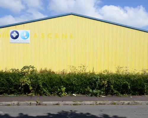 Bowen Industrial Estate