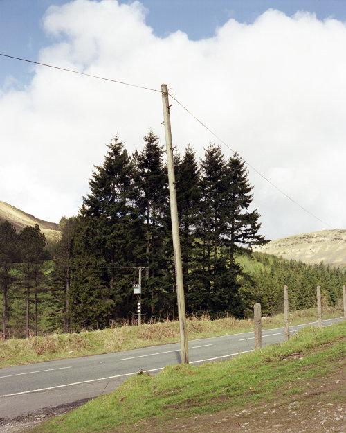 Bwlch-y-Clawdd Road