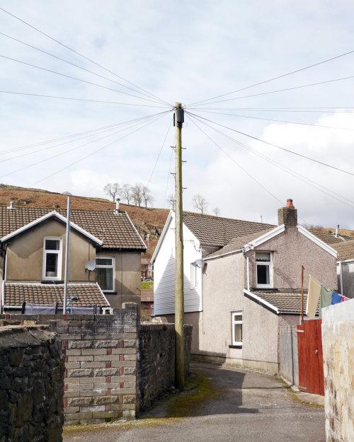Church Terrace (Rear)