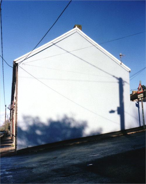 Leslie Terrace