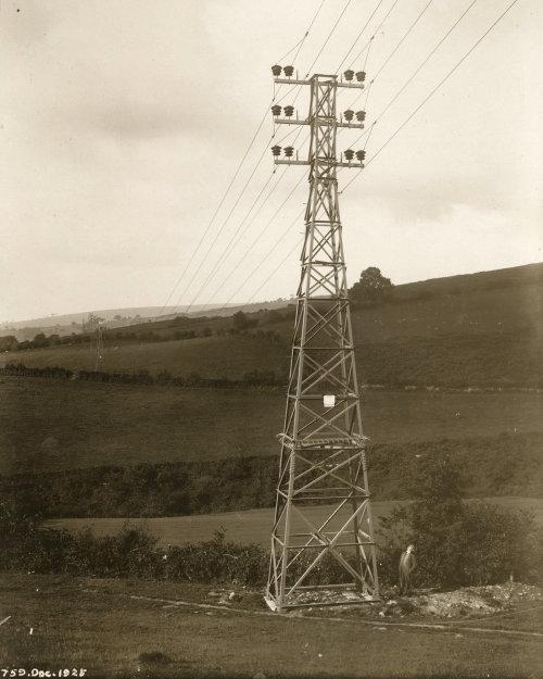 Llanbradach 1925
