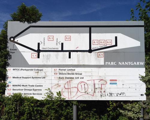 Parc Nantgarw