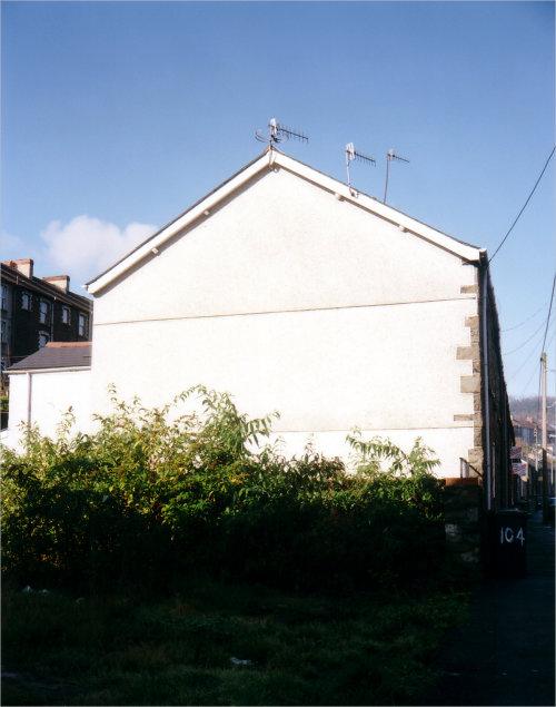 Penrhiwceiber Road