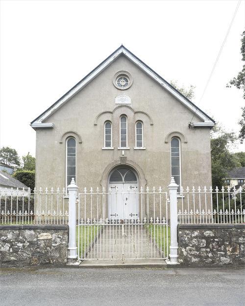 Tabernacl, Moylegrove