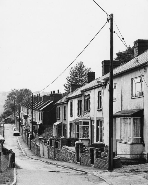 Troy Road 1982