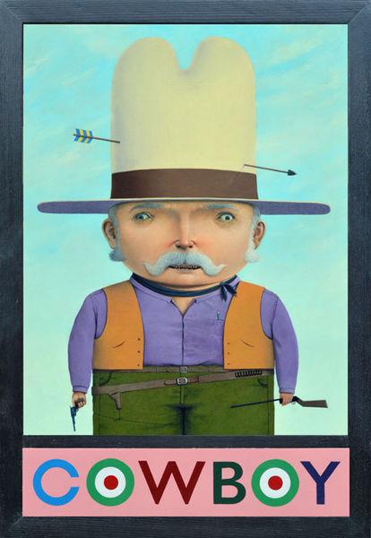 Cowboy Ben