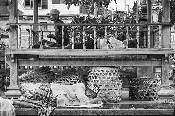 At the Pasar Badung market, Denpasr, Bali, Indonesia. - 2012<br><br><br><br><br><br>
