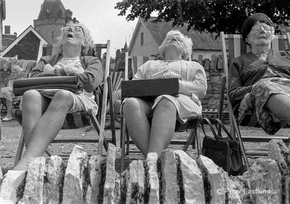 RYDE SEAFRONT, ISLE OF WIGHT, ENGLAND. 1968<br><br><br><br><br><br><br><br>