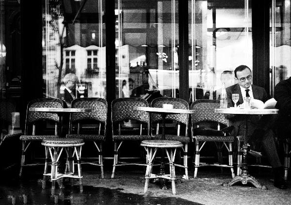 Cafe Flore