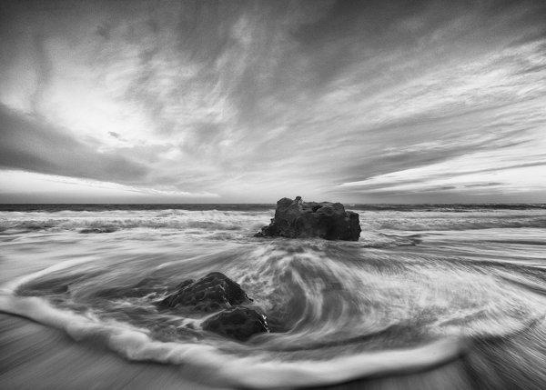 panther beach churn
