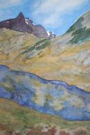 'Quebrada River'