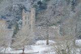 Maesllwch Castle