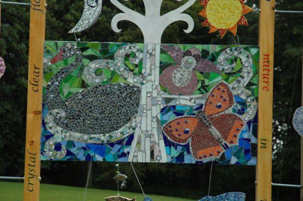 Tree of Life detail. 2007