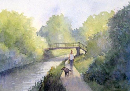 The Canal, Royal Wootton Bassett