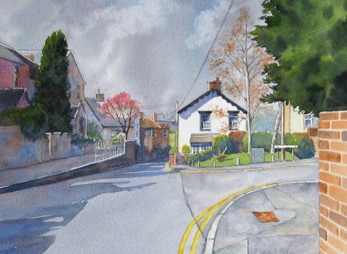 Wood Street, Royal Wootton Bassett (Sold)