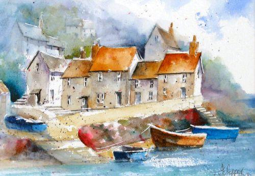 Harbour Cottages (NFS)