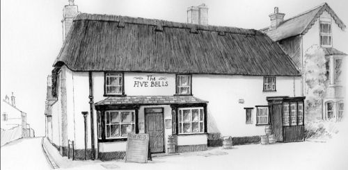The Five Bells, Royal Wootton Bassett (Sold)