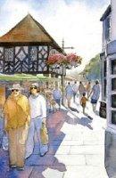 Market Day, Royal Wootton Bassett