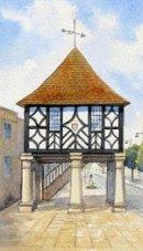 The Town Hall, Royal Wootton Bassett