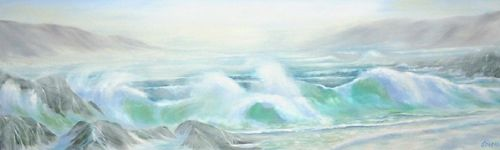 Seascape (Sold)