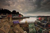 Tobermory Pier