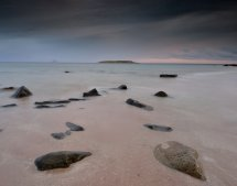 Kildonan Beach, Isle of Arran