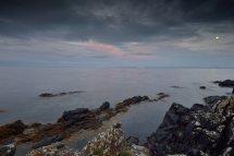 Largybeg Point, Isle of Arran