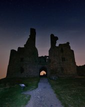Dunstanburgh Castle, Plough