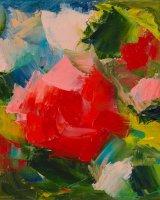 The Wild Rose •