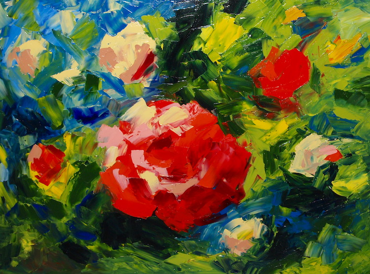 The Rose - £950