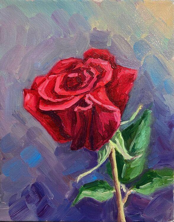 Red Rose - £95