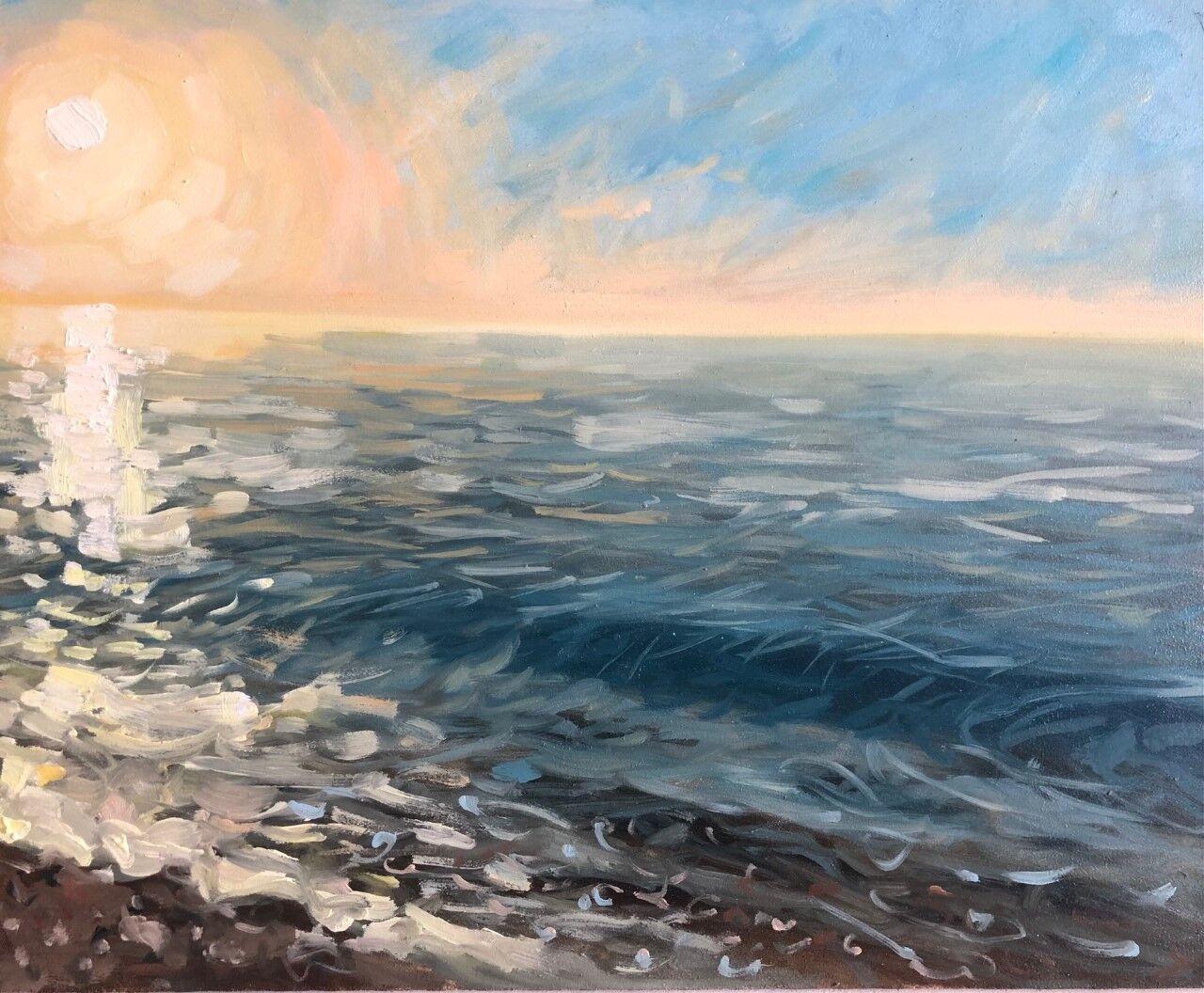 Hunstanton Beach (sold)