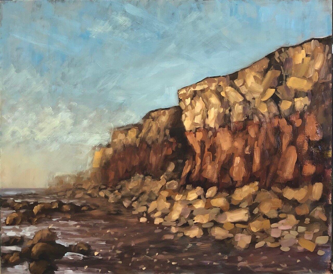 Cliffs at Sunny Hunny