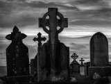 Kilcatherine Graveyard, Co Kerry