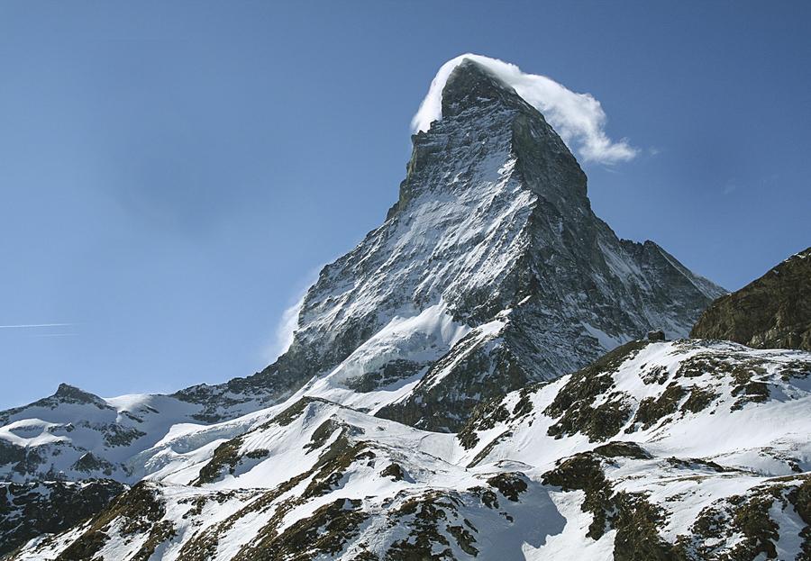 The Mighty Matterhorn