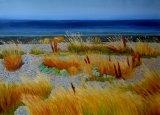 The Sea, Sandwich Bay