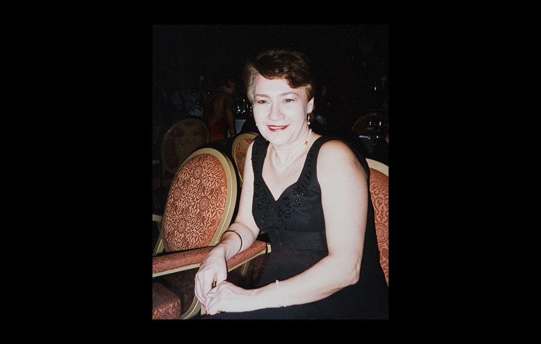 Antoinette, c.1990
