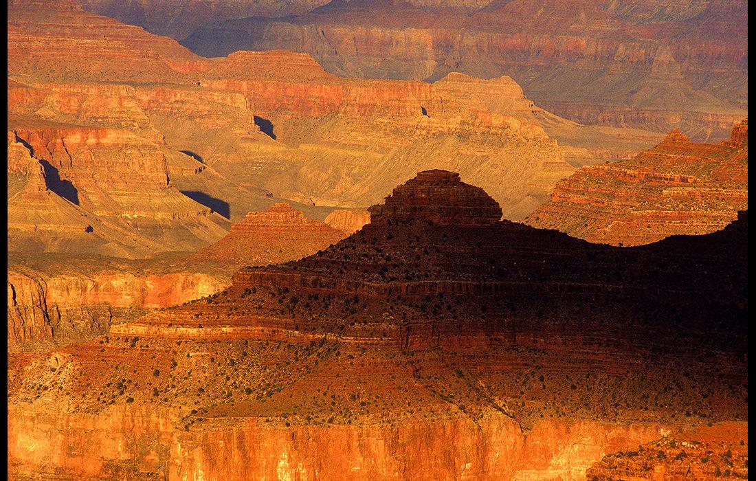 Grand Canyon, USA 1
