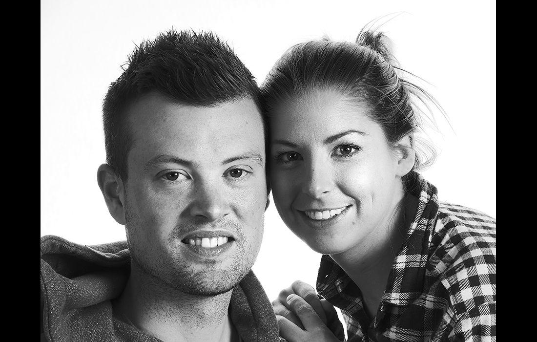 Martin & Selene