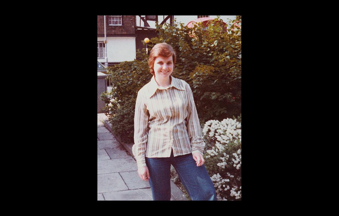 Mary, c.1979